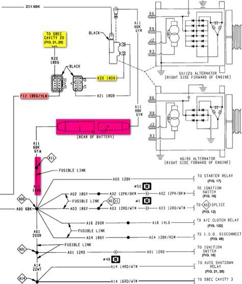 alternator diode open charging system test diode open 28 images charging system test diode open 28 images speaker