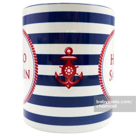 Mug Imlek Happiness Gratis Personalisasi By Char Coll jual murah char coll gelas mug personalisasi nautical