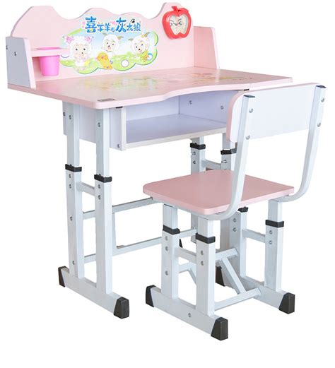 table for studying buy study table chair in pink colour by parin