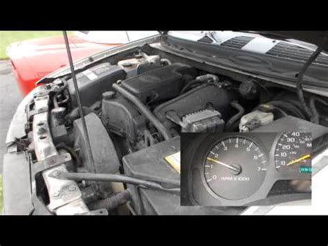 2003 chevy trailblazer fan clutch problem p0526 cooling fan speed sensor circuit funnycat tv