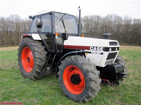Tractordata Com J I Case 1694 Tractor Photos Information