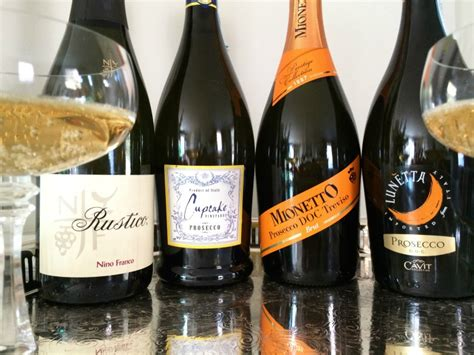 best prosecco wine the best prosecco wine connecticut in style