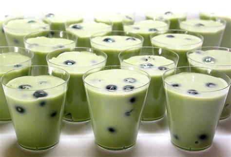 Ny Liem Green Tea Ny Liem Green Tea Macha Pasta Pasta Green Tea greentea the jello mold of