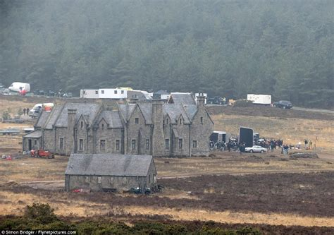 skyfall house skyfall james bond s countryside lodge is destroyed in a huge explosion daily mail