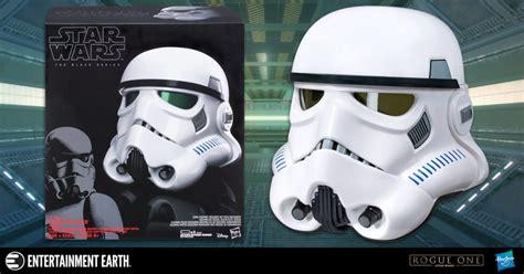 Mainan Topeng Wars Starwars Darth Vader Trooper Mask berbagai mainan rogue one a wars story yang bisa kamu koleksi