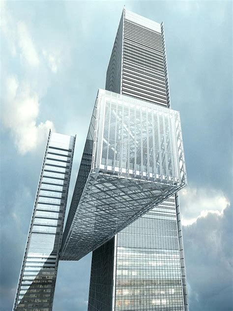 zaabeel tower   skyscraper center