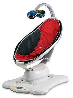 roo swing soothe your tot with the mamaroo infant seat moms