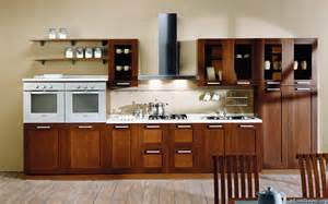 Simple Kitchen Design For Middle Class Family kitchen wallpaper