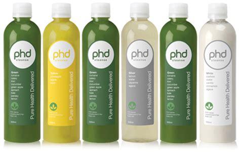 Phd Detox phd cleanse giveaway