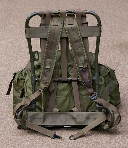 64 pattern ruck frame canuckcommander rucksack universal c1 c2 canadian army