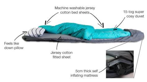 bundle bed bundle beds kickster live the new way to c in comfort