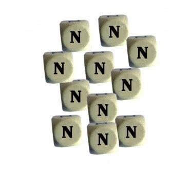 Klebebuchstaben Gr N by Buchstabenperl N 48 St 252 Cke Holz Buchstabenperlen