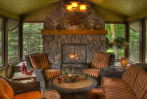 Bathroom Towel Folding Ideas Sunroom With Fireplace Porch Rustic With Cabin Ceiling