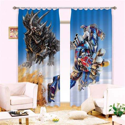 transformer curtains online get cheap transformers curtains aliexpress com