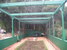 how to build backyard batting cages backyards and how to