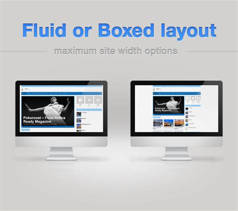 bootstrap layout razor themeforest magento theme templates review pokeroost