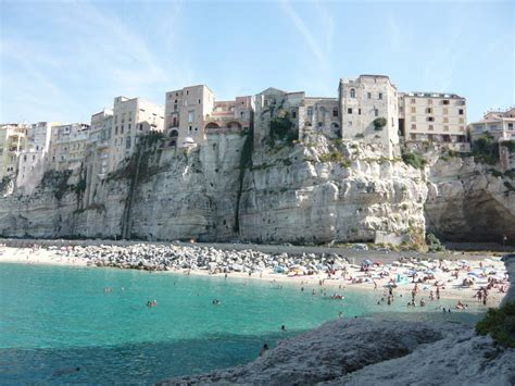 Find In Italy Tropea Calabria Italy Visititaly Info