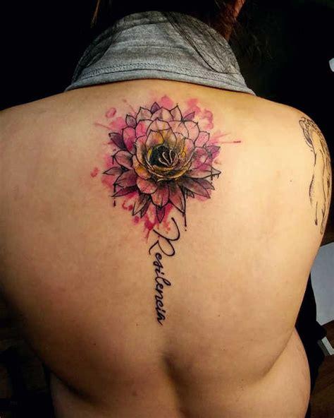 fiore di loto tatuaggio significato tatuaggi fior di loto significato idee e foto tatuaggio co