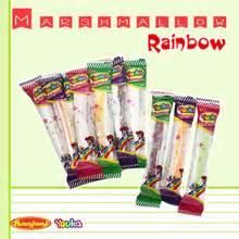 Permen Marshmallow Kepang Stick pt ranjani jaya lestari jual jual permen marshmallow
