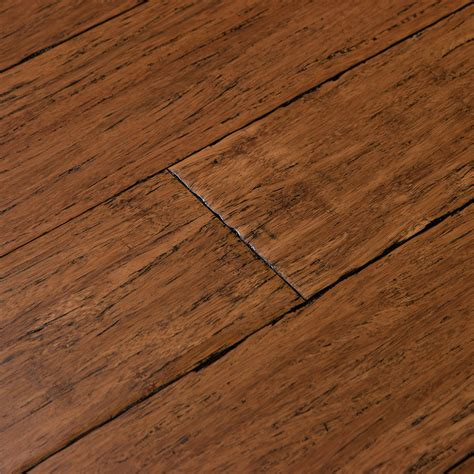 Fossilized Bamboo Flooring by Shop Cali Bamboo Fossilized 3 75 In Prefinished Antique