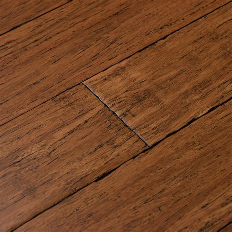 Shop Cali Bamboo Fossilized 3.75 in Antique Java Bamboo
