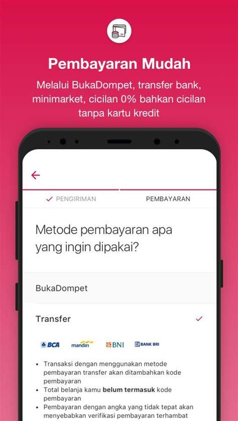bukalapak hotline bukalapak jual beli online 4 13 5 apk download android