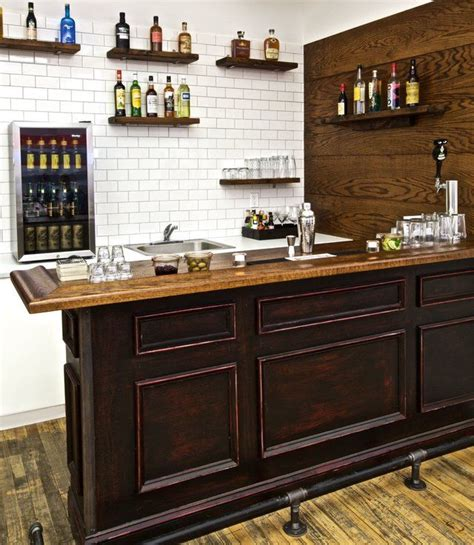 how to build a home bar lightandwiregallery