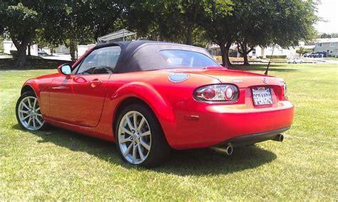 auto air conditioning repair 2006 mazda miata mx 5 parental controls buy used 2006 mazda mx 5 miata convertible 2 door 6 speed in vacaville california united