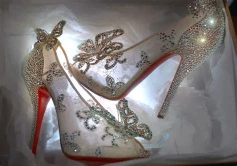 Sepatu Kaca Cinderella Anak 1 kumpulan gambar kartun princess cinderella walt disney