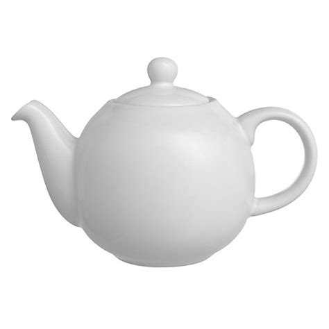 Two Leaves Tea Where To Buy In Canada - buy pottery teapot white lewis