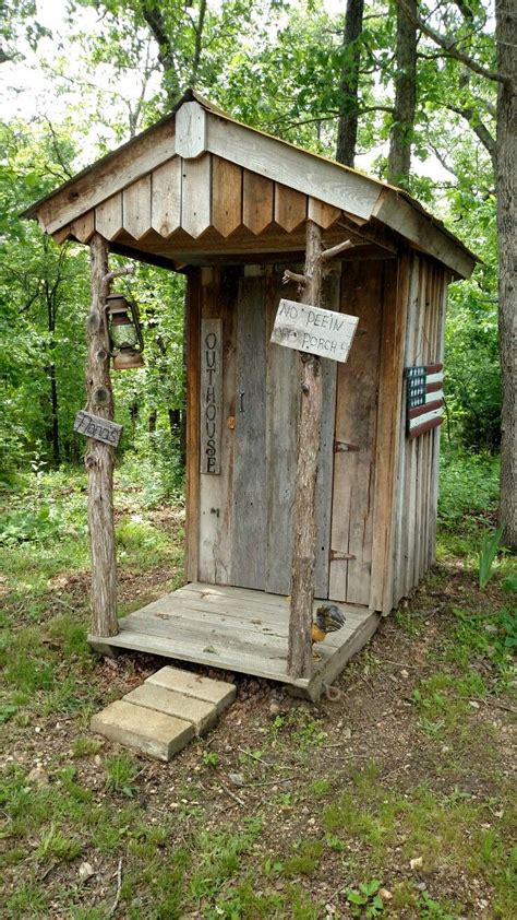 outhouse   spring outhouse bathroom outdoor toilet