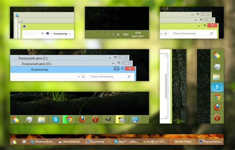 best themes for windows 8 1 free download 25 best windows 8 themes with inspiring visual styles