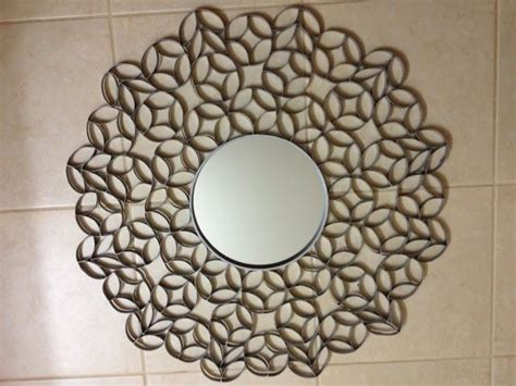 Mirror Craft Paper - 28 best images about crafts toilet paper rolls on