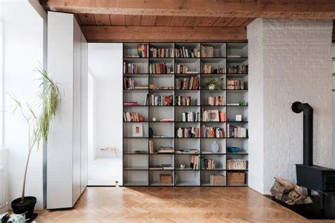 libreria a parete 20 idee per scegliere una libreria a parete livingcorriere