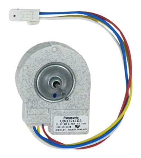 ge refrigerator condenser fan motor ge wr84x10055 condenser fan motor for refrigerator