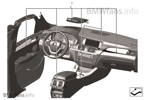 Bmw Interior Parts Catalog by Chrome Package For Interior Bmw X3 F25 X3 20dx N47n Europe