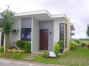 Camella Homes Design With Floor Plan bungalowpod model house for amaia scapes bacolod city