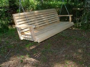 garden swing bench wood high quality garden swing bench 11 outdoor wooden cypress