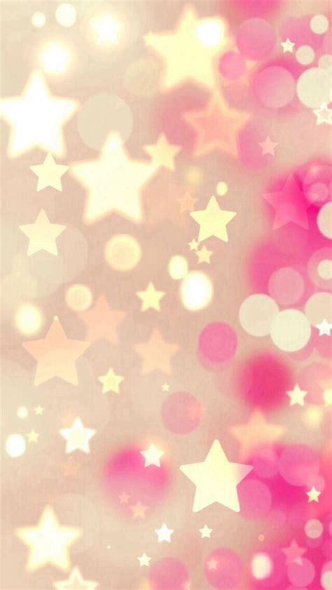 wallpaper pink stars stars pink gold wallpaper phone wallpaper pinterest