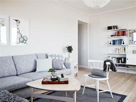 teppiche für allergiker skandinavisch wohnzimmer idee