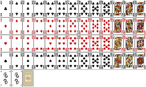 Deck Of Cards Picture