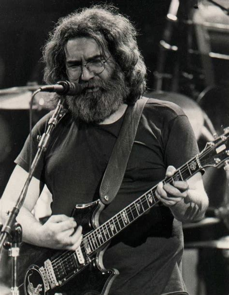 jerry garcia quotes  death quotesgram