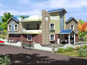 Front Elevation For House 3d Front Elevation Of House Good Decorating Ideas