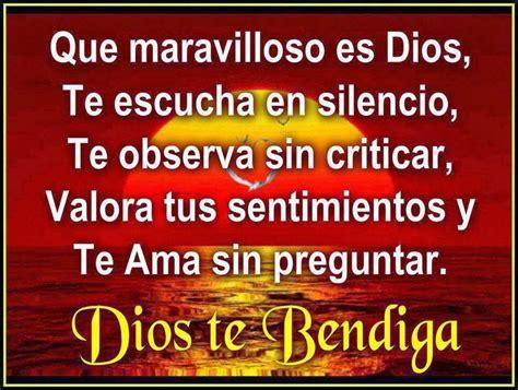 imagenes cristianas sin frases que maravilloso es dios te escucha en silencio te