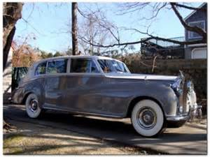 1959 Rolls Royce Silver Wraith For Sale 1959 Silver Wraith Rolls Royce With History