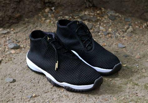 Air Future Black future quot black quot release date sneakernews