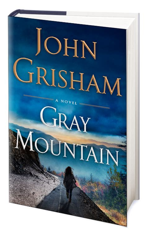 s mountain books grisham s win an autographed copy of gray
