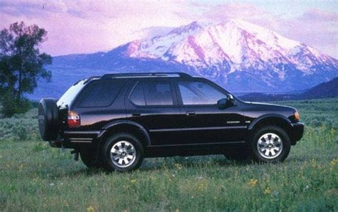 used 1999 honda passport for sale pricing features edmunds