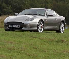 Aston Martin Db7 Vantage Db7 Vantage Aston Martin