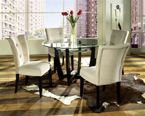 pedestal dining room table sets best dining room furniture glass round pedestal dining